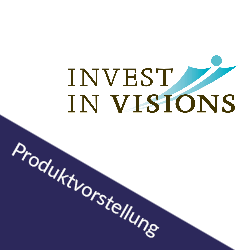 Invest in Visions GmbH 'IIV Mikrofinanzfonds'