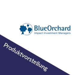 BlueOrchard Microfinance Fonds