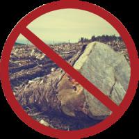 Umweltschädliches Verhalten