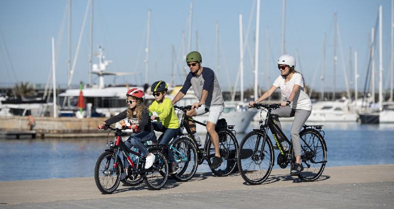 Oktober 2020: Fahrräder, Photovoltaik undKlimafonds